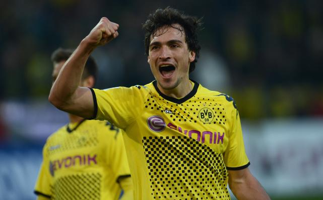 Mats Hummels - the missing piece in the Barcelona puzzle?