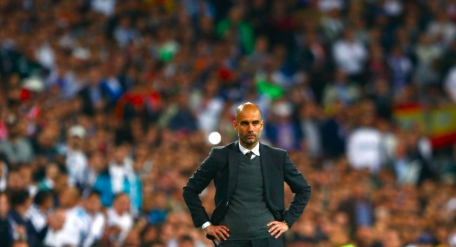 bayern-munichs-coach-josep-guardiola-reacts-during-champions-league-semi-final-first-leg-soccer