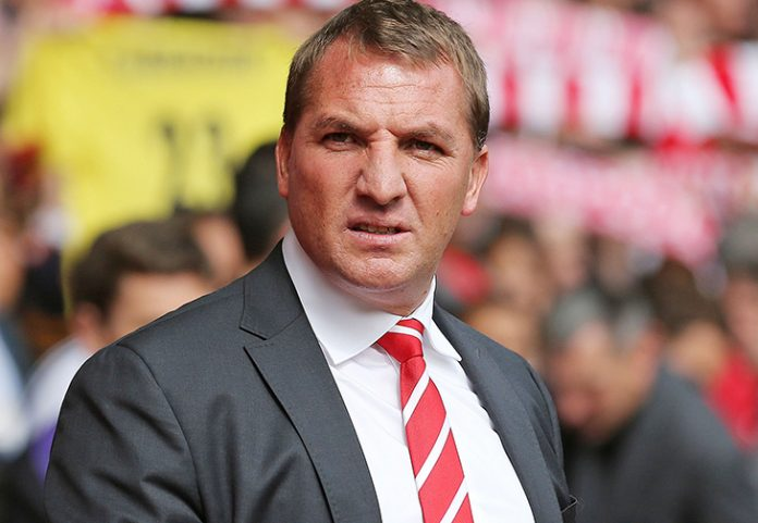 Liverpool Transfer News Brendan Rodgers