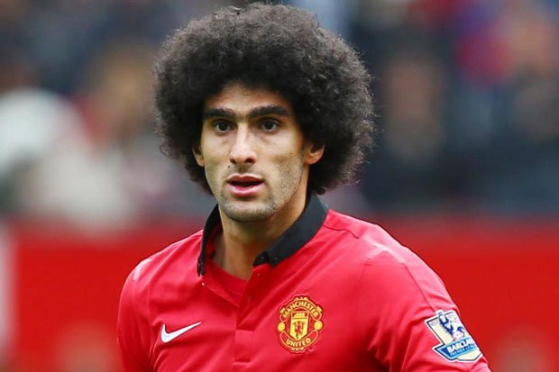 Will Fellaini play at Goodison
