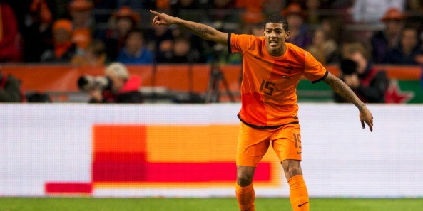 Friendly - Netherlands v Colombia