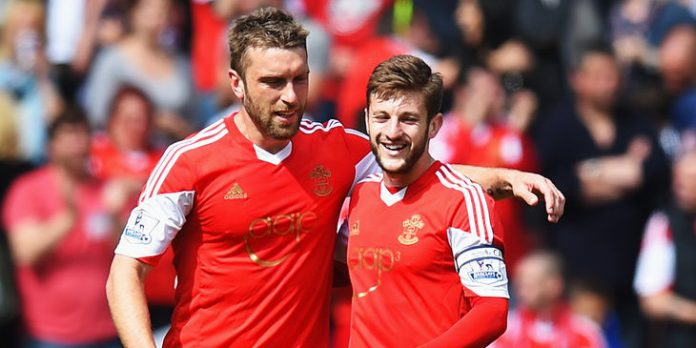 Southampton v Manchester United - Premier League