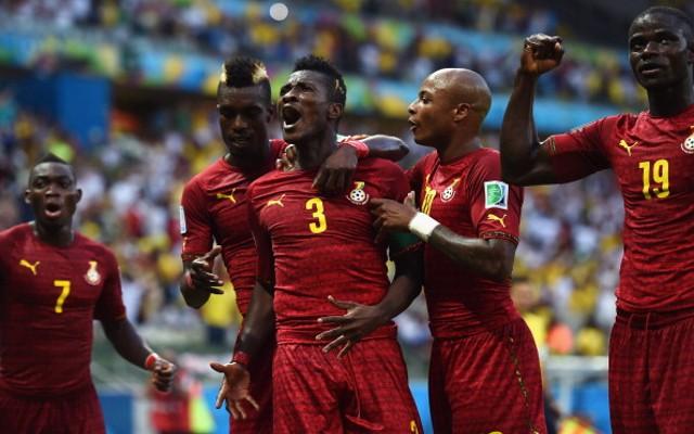 Asamoah-Gyan-Ghana