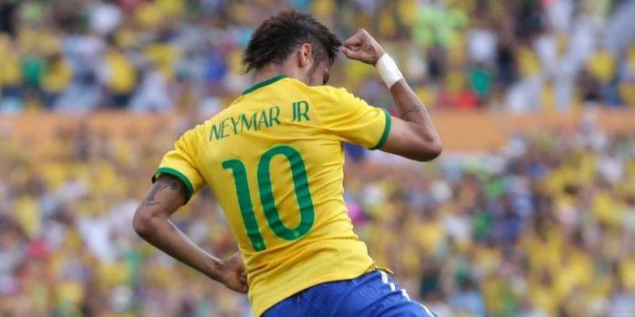 Brazil Panama WCup Soccer-1