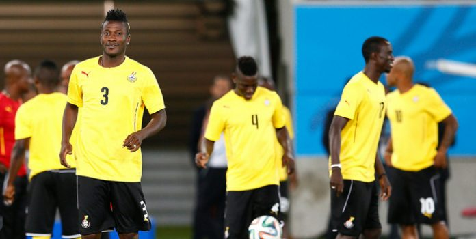 Ghana-Getty
