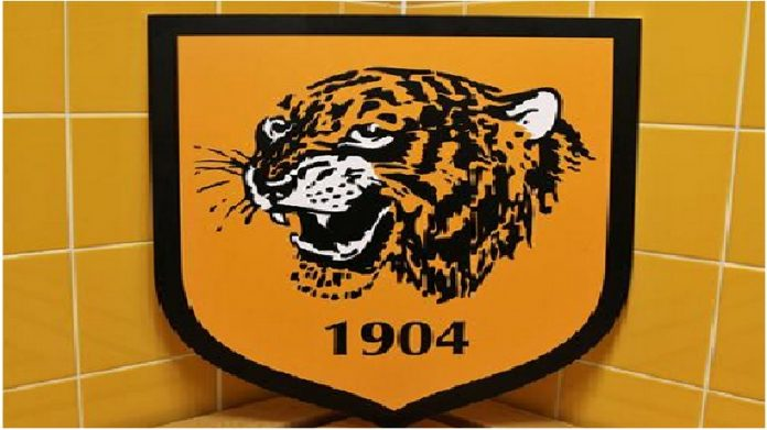 Hull New logo