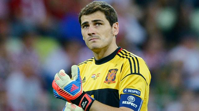 Arsenal attractive destination for Iker Casillas as Real Madrid target De Gea | Sportslens