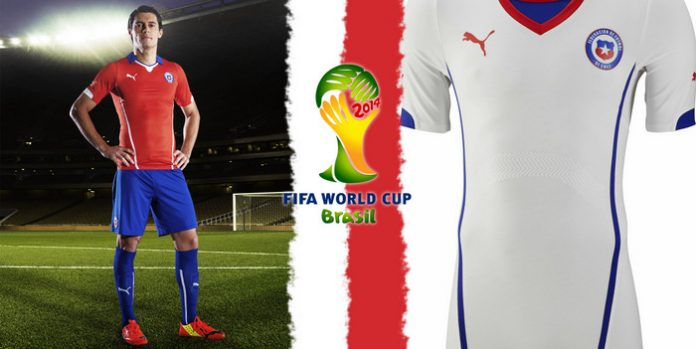 Marcos-Gonzalez-Chile-2014-World-Cup-Home-Away-Kit-Wallpaper