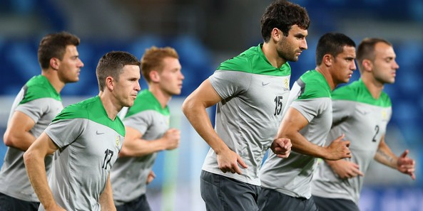 Mile+Jedinak+Australia+Training+Session+7Kv8kS_xyMPl