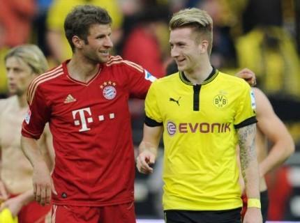 Mueller-Reus-BVB-FCB