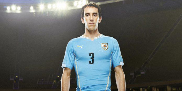 Uruguay 2014 World Cup Kits (1)
