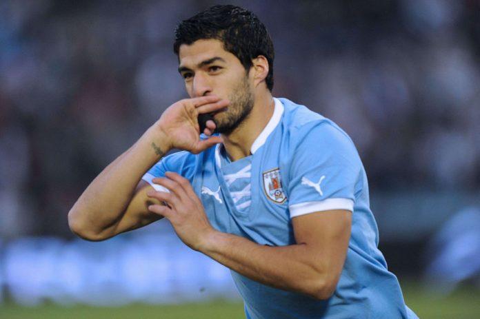 Uruguays-Luis-Suarez