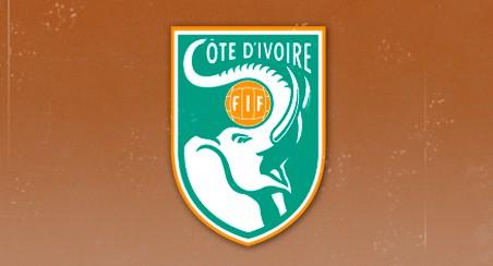 ivory coast badge