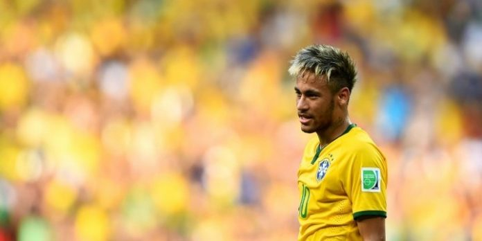 Neymar has been linked with a shock move to Manchester United