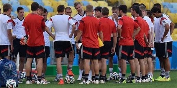 447Brazil Soccer WCup Germany France