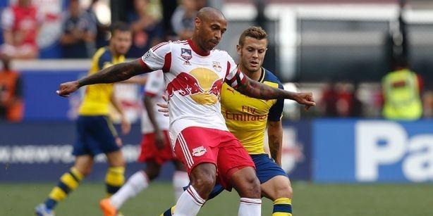Arsenal-v-New-York-Red-Bulls-Pre-Season-Friendly