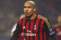 Nigel de Jong: Rough and tough