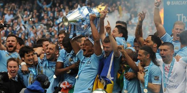 Manchester City preview: Blue moon rising