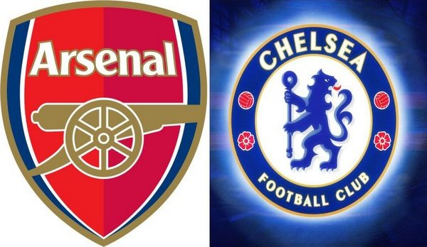 arsenalchelsea