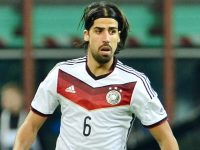 Khedira: Can add steel to United's midfield