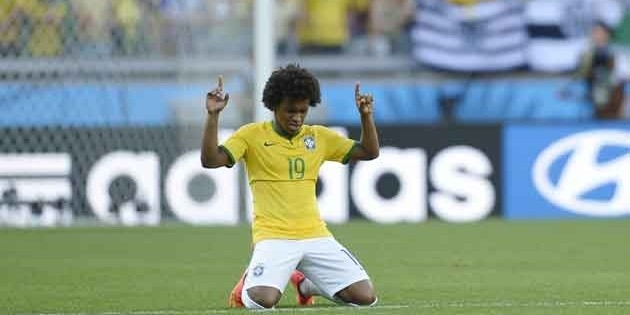 willianforneymarr
