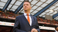 Louis van Gaal: Has let players know their United futures.