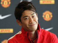 Shinji Kagawa: Still hasn't made an impression