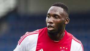 The Revs announce the signing of former Dutch youth international striker Geoffrey Castillion on Monday. Photo provided by www.voetbalnieuws.ni.