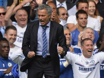 New Look Chelsea Delivers Promise And Hope