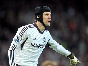 Chelsea Goalkeeper