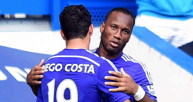 5 Reasons Why Chelsea Will Win The Premier League This Season