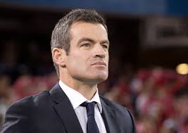 Ryan Nelsen has been relieved of his duty of being Toronto FC head coach on Sunday  morning. Photo provided by intheback.net.