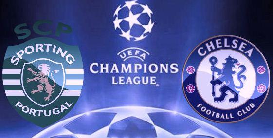 Прогноз На Матч Спортинг Лиссабон-челси
