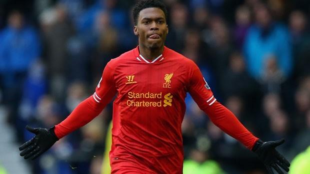 Daniel Sturridge - Liverpool FC