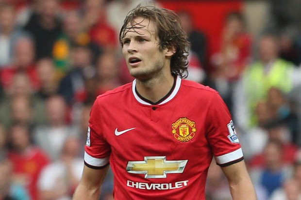 Daley Blind injury