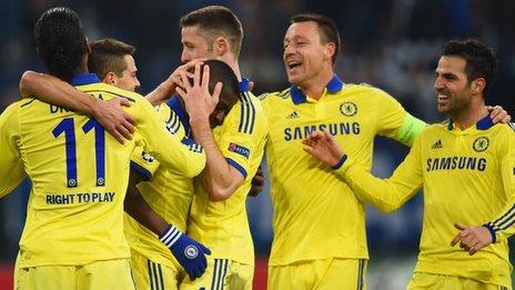 Chelsea fan's view
