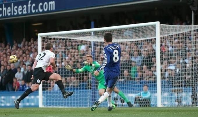 Chelsea 2-1 QPR
