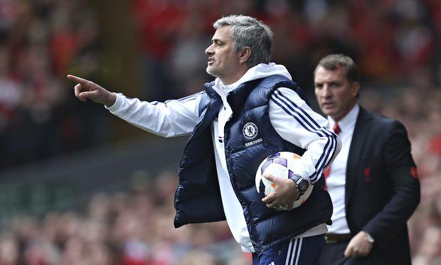 José-Mourinho-Brendan-Rodgers-Chelsea-Liverpool