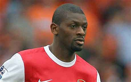Abou Diaby contract
