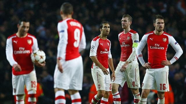 Arsenal 'tactically clueless'