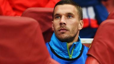 Why Lukas Podolski should leave Arsenal in January.