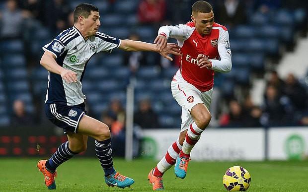 Arsenal Injury News