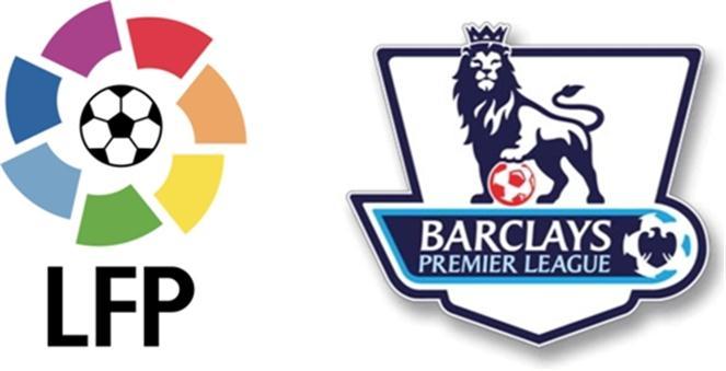 la liga vs premier league