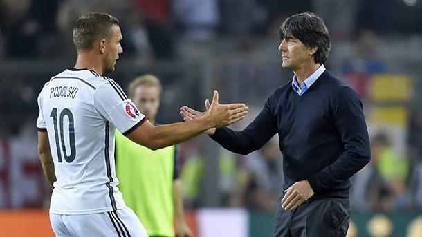 Arsenal transfer news Lukas Podolski