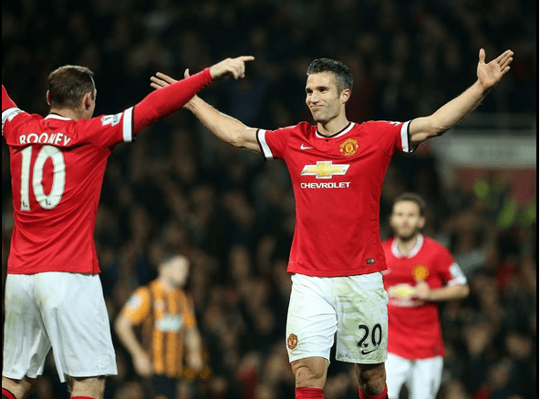 Manchester United 3-0 Hull City: Three things we learnt