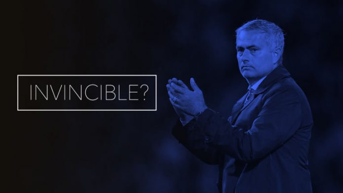 Three Reasons Why Chelsea Can Be The New Invincibles