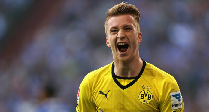Arsenal Transfer: Reus the man to carry Arsenal to the title?