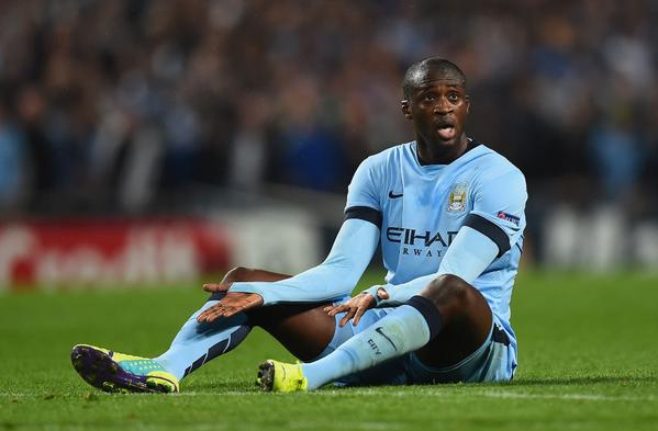 Manchester City preview: Toure's inconsistency was a big blow last season