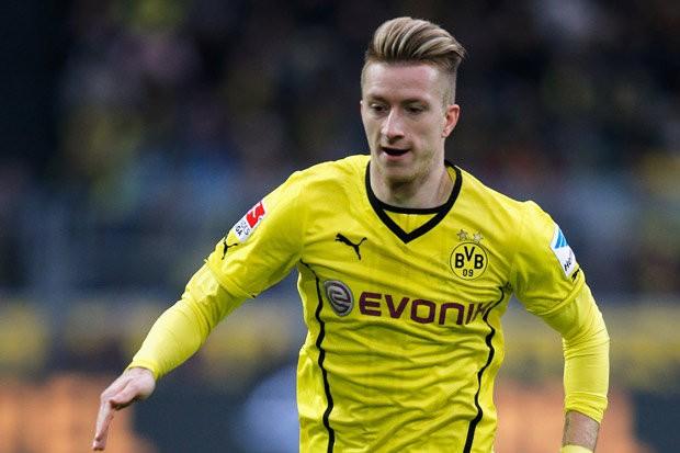 Marco Reus transfer