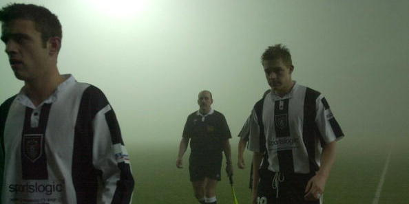 Notts Co v Wimbledon  X